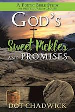 God's Sweet Pickles and Promises