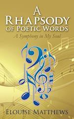 A Rhapsody of Poetic Words