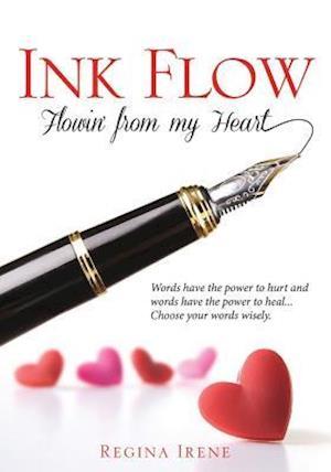 Bog, paperback Ink Flow af Regina Irene