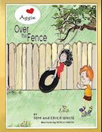 Aggie Over the Fence