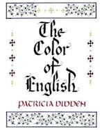 The Color of English