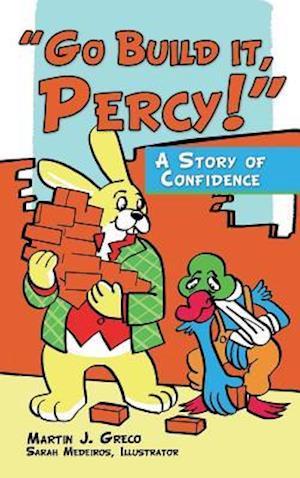 Go Build It, Percy!