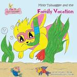 Molly Tailwagger and the Family Vacation