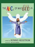 The ABCs of Who God Is