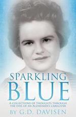 Sparkling Blue