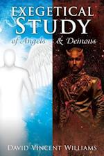 EXEGETICAL STUDY OF ANGELS & DEMONS
