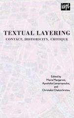 Textual Layering af Maria Margaroni