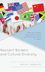 Resilient Borders and Cultural Diversity