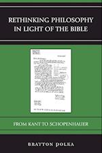 Rethinking Philosophy in Light of the Bible (Graven Images)