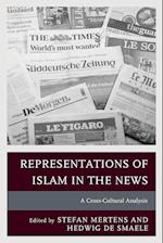 Representations of Islam in the News (Communication Globalization Cultural Identity)