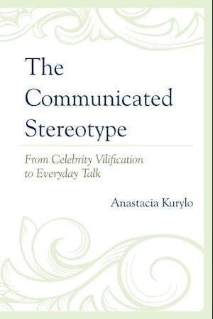 COMMUNICATED STEREOTYPE:FROM CPB