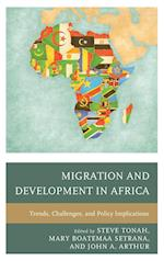 Migration and Development in Africa (African Migration and Diaspora Series)