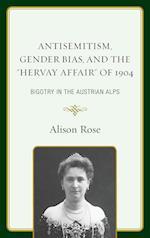 Anti-Semitism, Gender Bias, and the