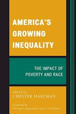 America's Growing Inequality af Chester Hartman