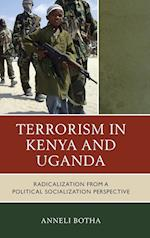 Terrorism in Kenya and Uganda