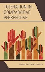 Toleration in Comparative Perspective (Global Encounters: Studies in Comparative Political Theory)