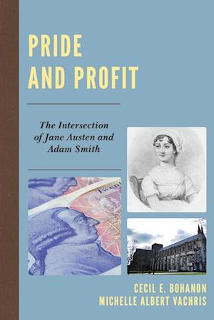 PRIDE & PROFIT:THE INTERSECTIOPB