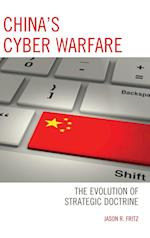 China's Cyber Warfare