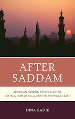 After Saddam
