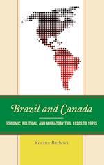 Brazil and Canada