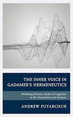 The Inner Voice in Gadamer's Hermeneutics