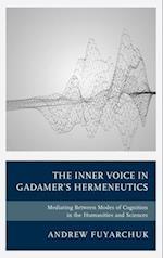 Inner Voice in Gadamer's Hermeneutics