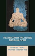 Assimilation of Yogic Religions through Pop Culture