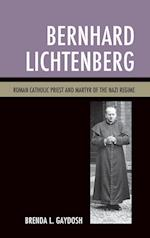 Bernhard Lichtenberg