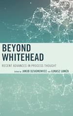 Beyond Whitehead (Contemporary Whitehead Studies)