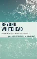 Beyond Whitehead (Contemporary Whitehead Studies)