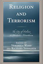 Religion and Terrorism