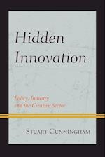 Hidden Innovation (Critical Media Studies)