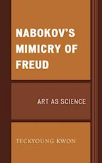 Nabokov's Mimicry of Freud (Dialog on freud)
