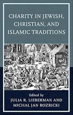 Charity in Jewish, Christian, and Islamic Traditions