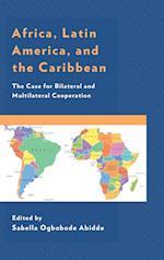 Africa, Latin America, and the Caribbean af Sabella Ogbobode Abidde