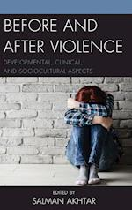 Before and After Violence (Margaret S. Mahler)