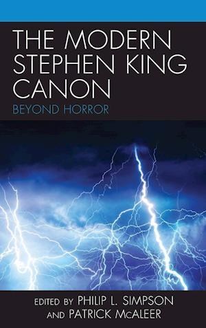 The Modern Stephen King Canon