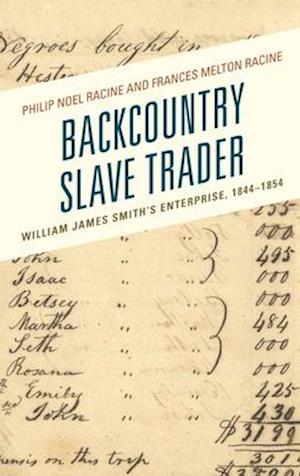 Backcountry Slave Trader