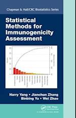 Statistical Methods for Immunogenicity Assessment af Harry Yang