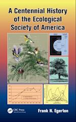 Centennial History of the Ecological Society of America
