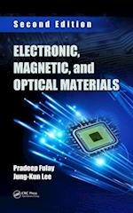 Electronic, Magnetic, and Optical Materials (nr. 2)