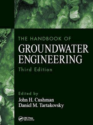 Handbook of Groundwater Engineering, Third Edition