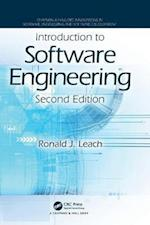Introduction to Software Engineering, Second Edition