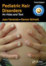 Pediatric Hair Disorders af Juan Ferrando