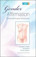 Gender Affirmation: Medical and Surgical Perspectives af Christopher Salgado