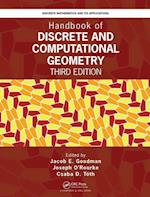 Handbook of Discrete and Computational Geometry, Third Edition (Discrete Mathematics and Its Applications)