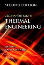 Crc Handbook of Thermal Engineering, Second Edition (Mechanical and Aerospace Engineering Series)