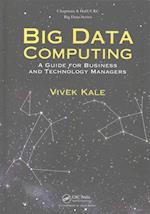 Big Data Computing (Chapman HallCrc Big Data Series)