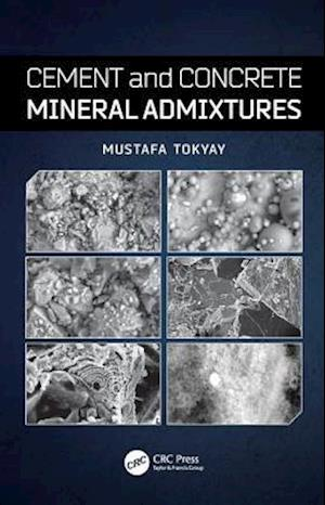 Cement and Concrete Mineral Admixtures
