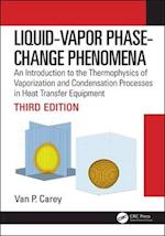 Liquid-Vapor Phase-Change Phenomena